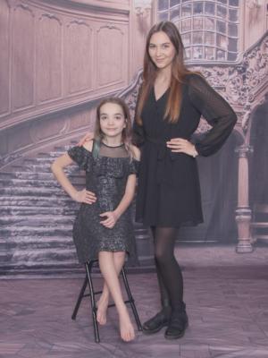 Nayda & Megan